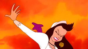 Walt Дисней Screencaps – Vanessa
