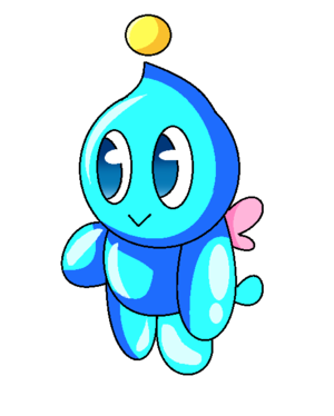 Water time chao