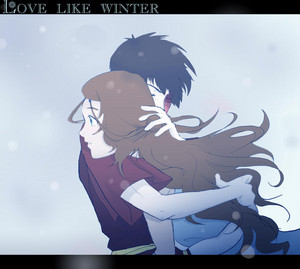 Winter Zutara