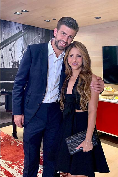 With Pique
