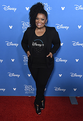 Woman of the MCU at D23 (August 23, 2019)