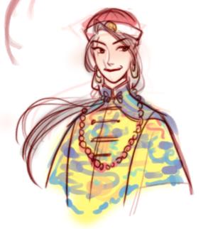 Yo Wang
