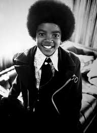 Young Michael.
