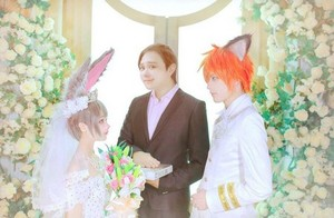 Zootopia Wedding