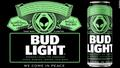 area 51 special edition bud light - random photo