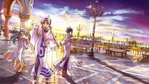 aria the एनीमेशन aria anime5355