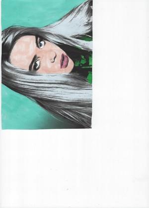 billie green