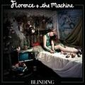 blinding - florence-the-machine fan art