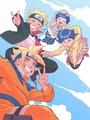 boruto naruto next generations - anime fan art