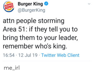burger king area 51 tweet