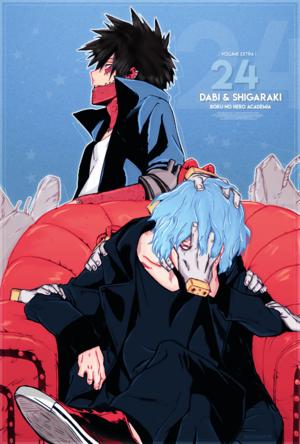 dabi and shigaraki