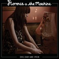 dog days are over - florence-the-machine fan art