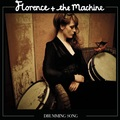 drumming song - florence-the-machine fan art
