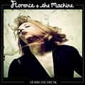hurricane drunk - florence-the-machine fan art