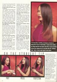 articolo Pertaining To Aaliyah