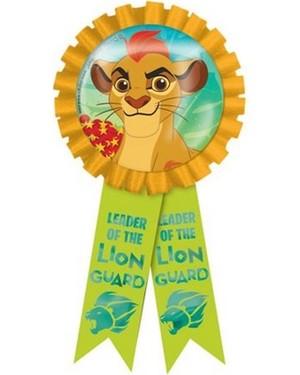 kion medal