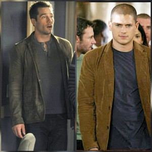 luke and wentworth fashion style
