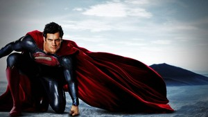 manofsteel wallpaper