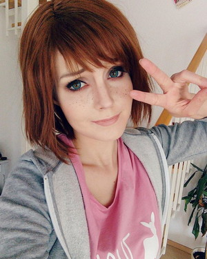 max caulfield cosplay