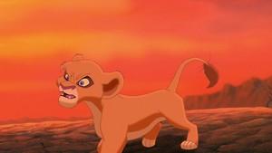 me as a cub