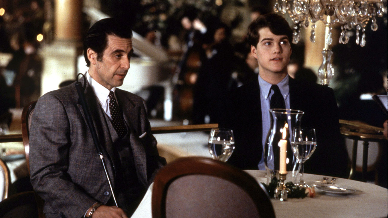 scent of a woman still