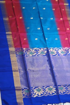 soft gorra y chaquetilla de jockey, sedas sarees online