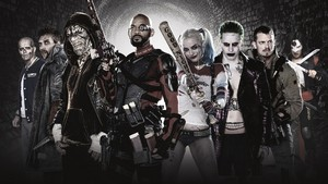 suicidesquad wallpaper