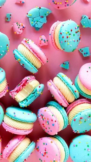 sweet Macarons😋🍬💖