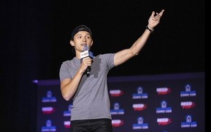 tomholland2013: Your support means the world. Thanks philly for having me