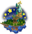 torre magica  - fansfunsz photo