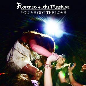 bạn ve got the tình yêu