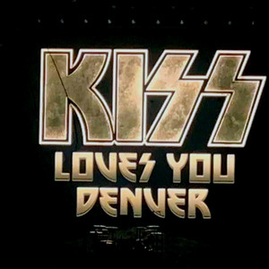Kiss ~Denver, Colorado...September 12, 2019 (Pepsi Center)