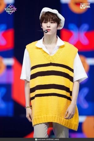 Kim Wooseok