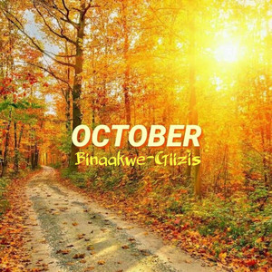 🍁October - Binaakwe-Giizis🍁