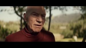 bituin Trek: Picard (2020)