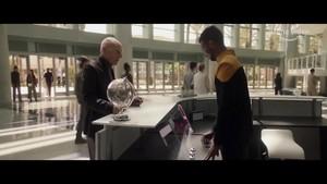 星, つ星 Trek: Picard (2020)