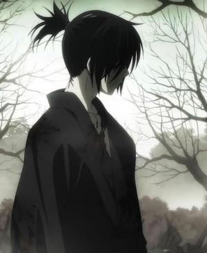 *Yato : God Of Calamity : Noragami*