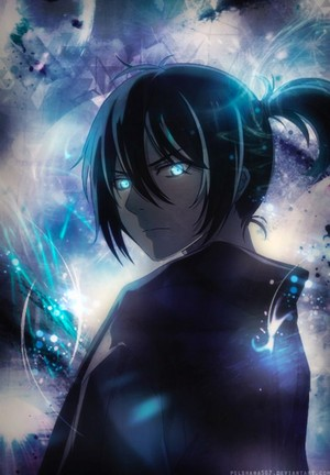 *Yato : God Of Calamity : Noragami*
