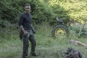 10x03 ~ Ghosts ~ Aaron