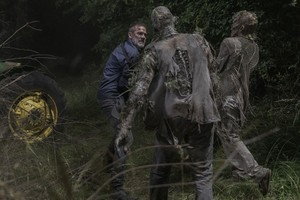 10x03 ~ Ghosts ~ Negan