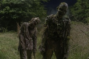 10x03 ~ Ghosts ~ Walkers