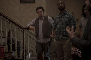 10x04 ~ Silence the Whisperers ~ Eugene, Scott and Judith