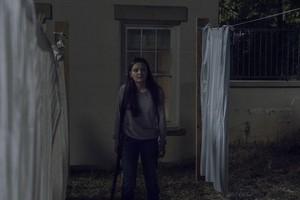 10x04 ~ Silence the Whisperers ~ Lydia