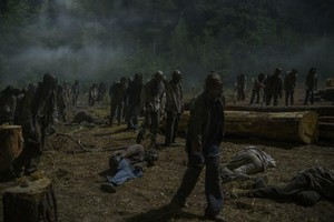 10x04 ~ Silence the Whisperers ~ Walkers