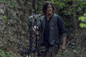10x05 ~ What It Always Is ~ Daryl