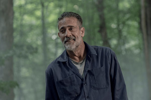 10x05 ~ What It Always Is ~ Negan