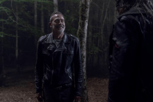 10x06 ~ Bonds ~ Negan