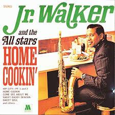 1969 Release, Главная Cookin'