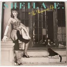1984 Debut Release, The Glamourous Life