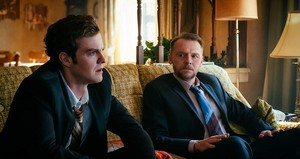 1x01 - The Name of the Game - Hughie and Hugh